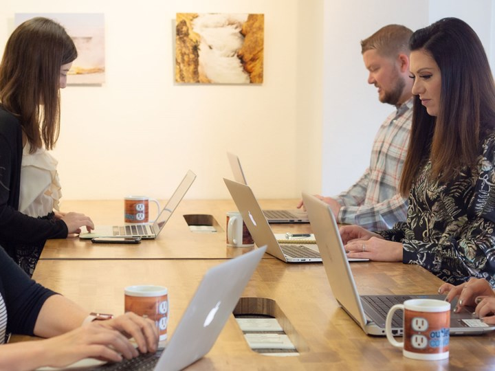 Use a Coworking Space to Lower Costs for Your Next Hire