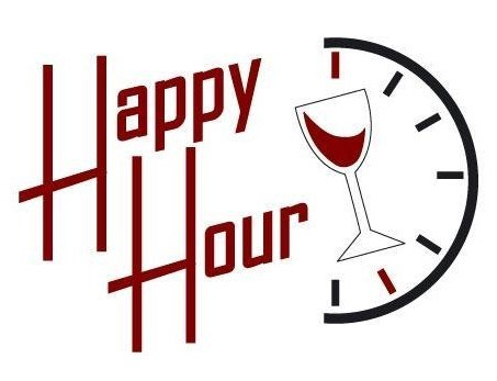 Outlet Member Happy Hour