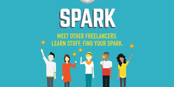 Spark Sacramento Freelancers Meetup: Creative Exercises to Grow Your Business
